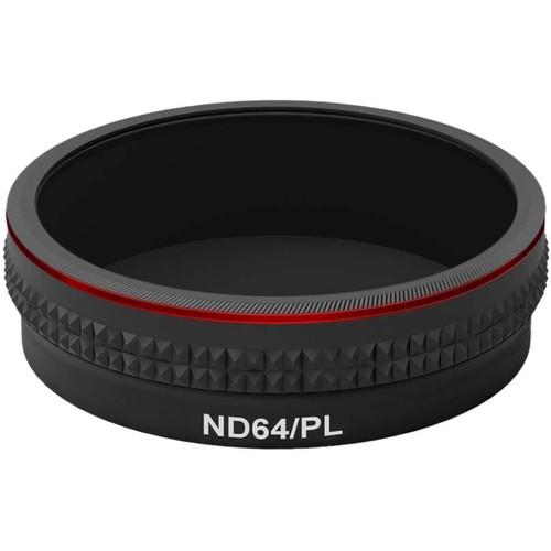 Freewell ND64/PL Hybrid Filter for DJI Phantom 4 Pro/Pro+
