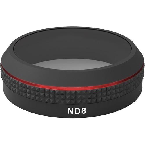 Freewell ND8 Filter for DJI Phantom 4 Pro/Pro+/Advance Drones