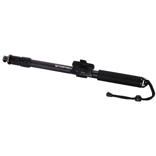 Freewell Pro M3 Ultimate Action Monopod (Black)