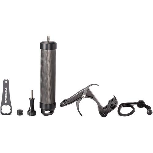 Freewell Pistol Trigger Adapter for GoPro Hero 5/4/3+/3