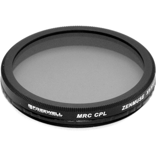 Freewell CPL Filter for DJI Zenmuse X7, X5, X5S, and X5R