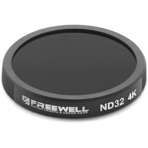 Freewell ND32 Lens Filter for Autel Robotics X-Star/X-Star Premium Quadcopter
