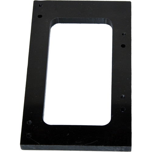Frezzi Panasonic Battery Offset Plate for Gold Mount Bracket
