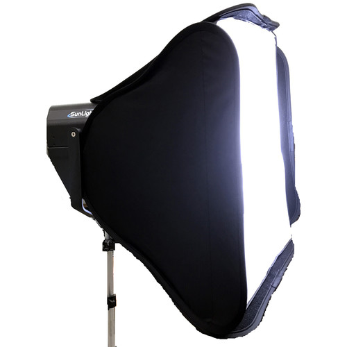 "Frezzi Soft Box for SunLight (24 x 24"")"