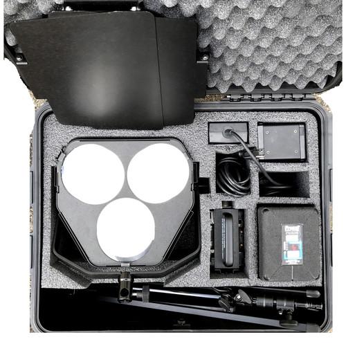 Frezzi SunLight AC/DC Travel Kit with Batteries