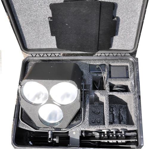 Frezzi SunLight AC Travel Kit