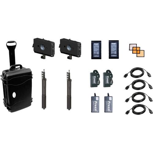 Frezzi Dual Head AC/DC SkyLight Kit