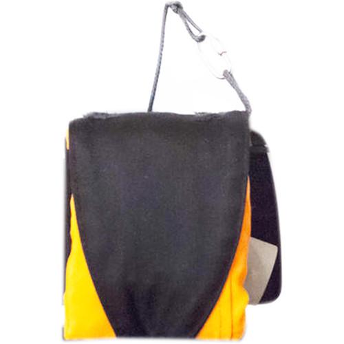 Fruity Chutes Parachute with Failsafe for DJI Phantom 4 (Orange & Black)