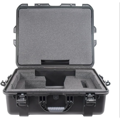 "FSI Solutions Nanuk Hard-Shell Case for 21.5"" FSI Monitors"