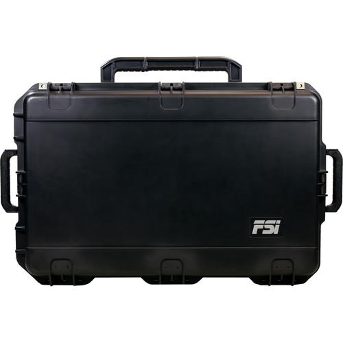 """FSI Solutions Hardshell Transport Case for 24.5"""" OLED Screen"""