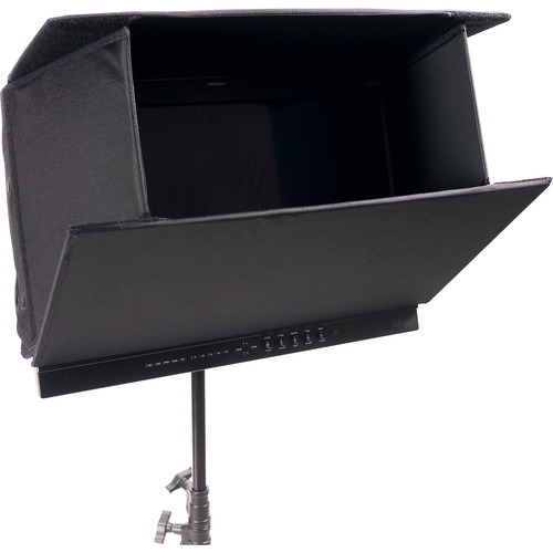 """FSI Solutions Snap-On Hood for CM171 17.3"""" Monitor"""