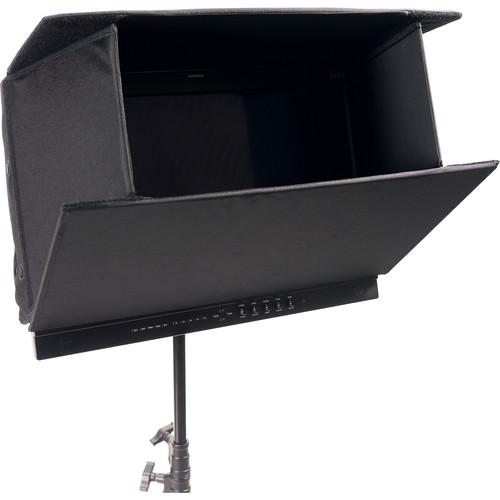 "FSI Solutions Solutions Hood for AM250, CM250, & DM250 24.5"" OLED Monitors"