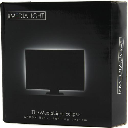 FSI Solutions MediaLight Eclipse 6500K Bias Light
