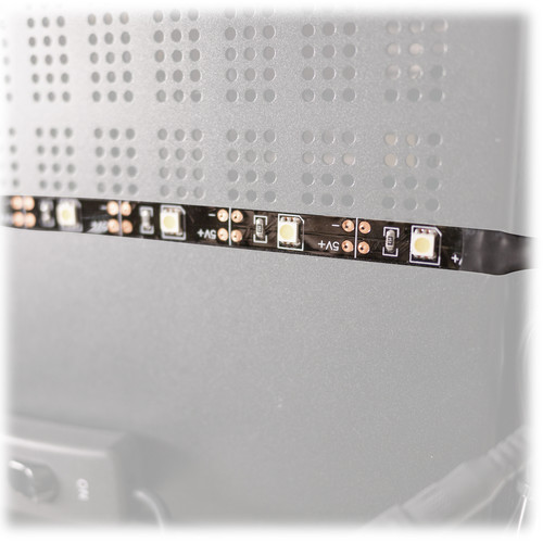 "FSI Solutions MediaLight 6500K Bias Lighting System (Single 55"" Strip)"
