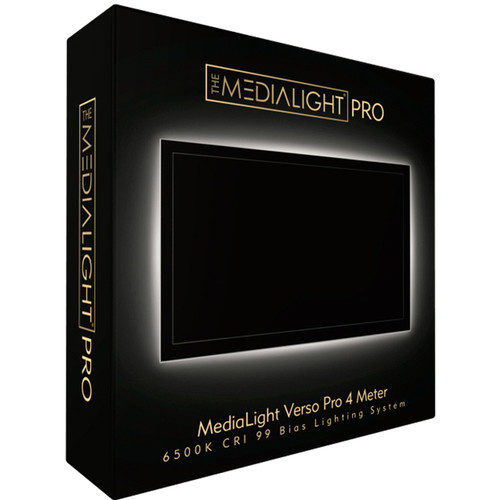 FSI Solutions MediaLight Verso Pro Bias Light Strip (13')