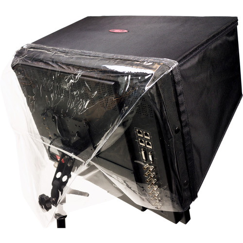 FSI Solutions Rain Cape for CH25 Monitor Carrying Case