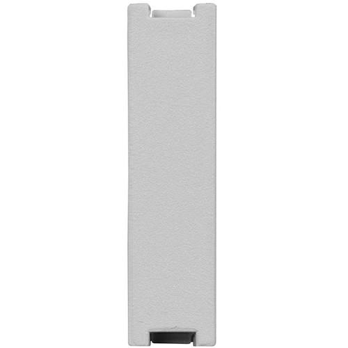 FSR Replacement Hubbell .5U Blank Insert (White)