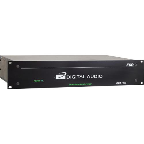 FSR BMS-1032-BASE Background Music System