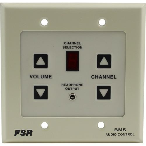 FSR Wall Plate for BMS-1032