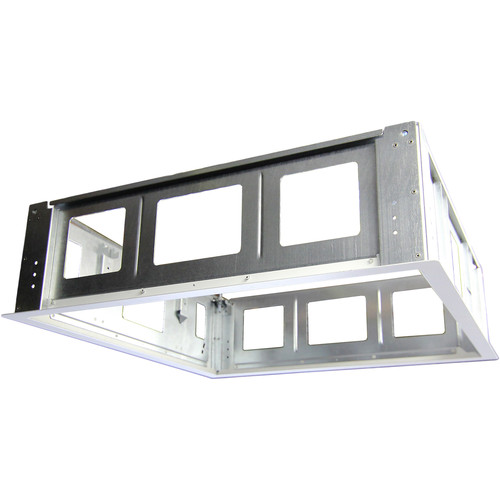 FSR Drywall Mounting Frame for CB-22 Ceiling Enclosure