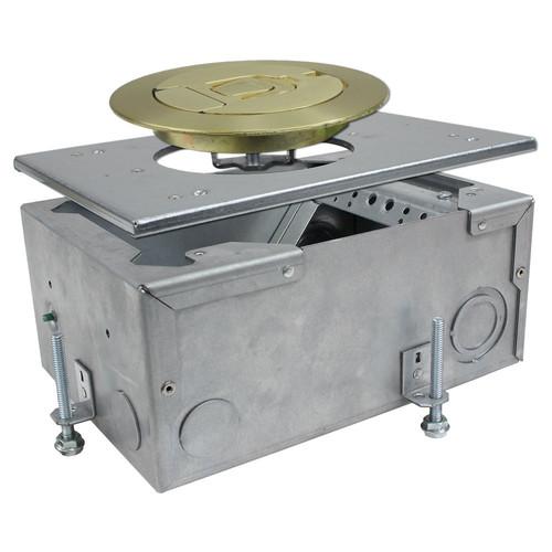 FSR SF-4 Cover Mounting Bracket Kit for FL-200 Floor Box
