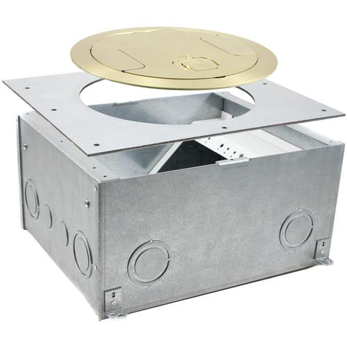 FSR Bracket Cover Mounting Kit for FL-500P Floor Box