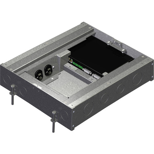 FSR SVSi Encoder Bracket-Set