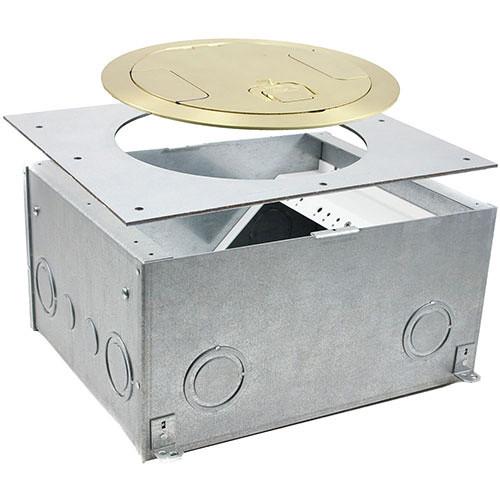 FSR Bracket Cover Mounting Kit for FL-600P Floor Box