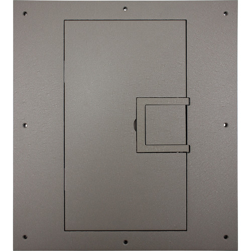 FSR FL-600P Solid Cover with Cable Exit (No Trim, Clay)