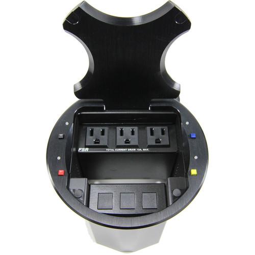 FSR HDMI 4-Input T-Box (Black)