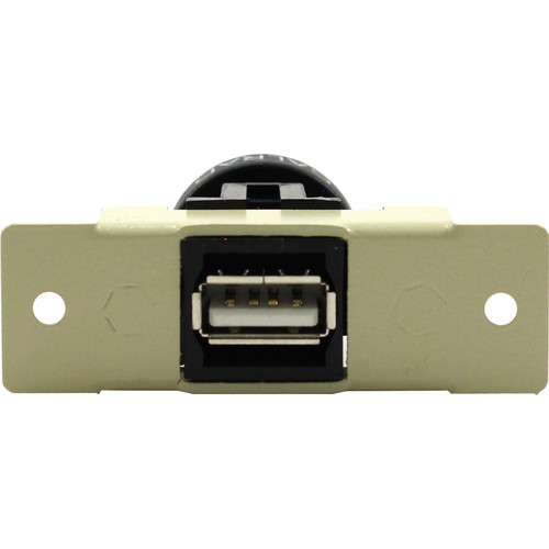 FSR IPS-D716S IPS Voice/Data Insert (Ivory)