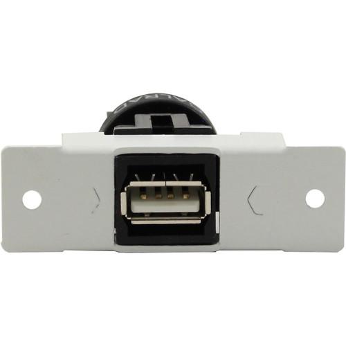 FSR IPS-D716S IPS Voice/Data Insert (White)