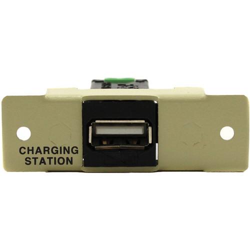 FSR Universal Charging Port IPS Insert (Ivory)