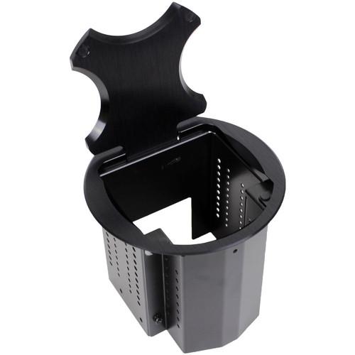 FSR Low-Profile T6 Table Box (Black)