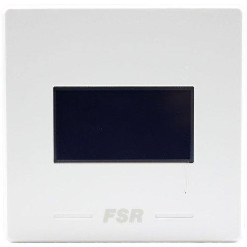 FSR LCD Touch Wall Plate for ML-800 and ML-116