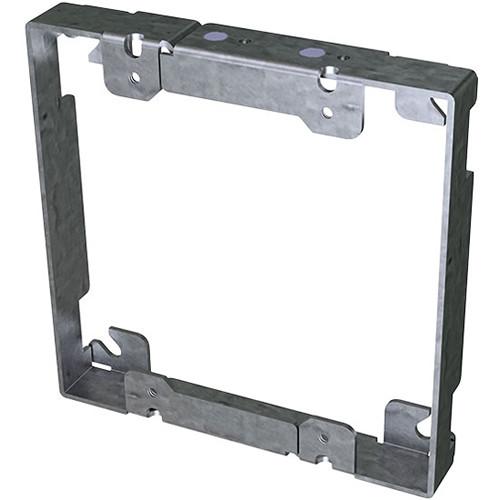 "FSR 4"" Mud Ring for FSR Flex System & HDBaseT Wallplate Transmitters (5/8"" Depth)"