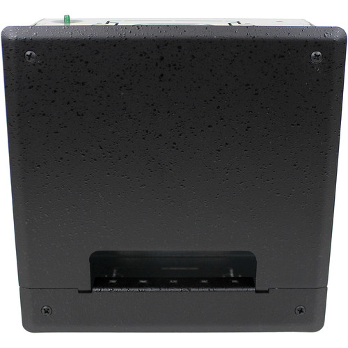 FSR PWB-200 Plasma/Flat Panel Display Wall Box (Black)