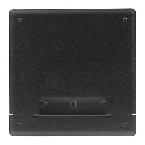 """FSR PWB-203-B Project Wall Box for 2 x 3"""" Stud Walls (Black)"""