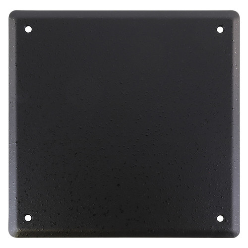 FSR PWB 200 Solid Abandonment Cover (Black)