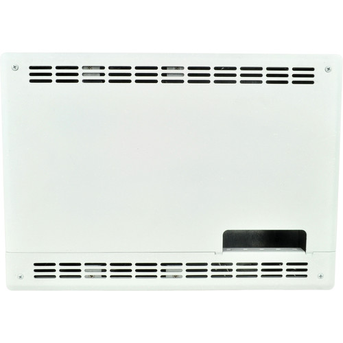 FSR PWB-280-SVSI-WHT Wall Box for SVSi Encoders (White)