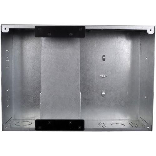 FSR PWB-290 Display Wall Box (White)
