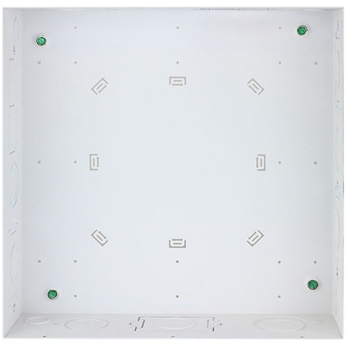"FSR Large Open-Style Wall Box with Mounting Hardware (4""-Deep)"