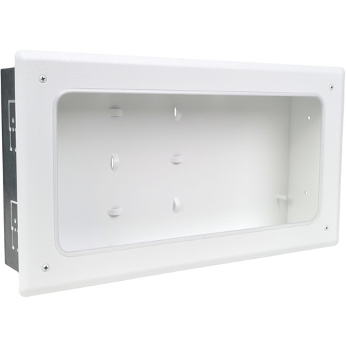 FSR PWB-353 Coverless Plasma/Flat-Panel Display Wall Box