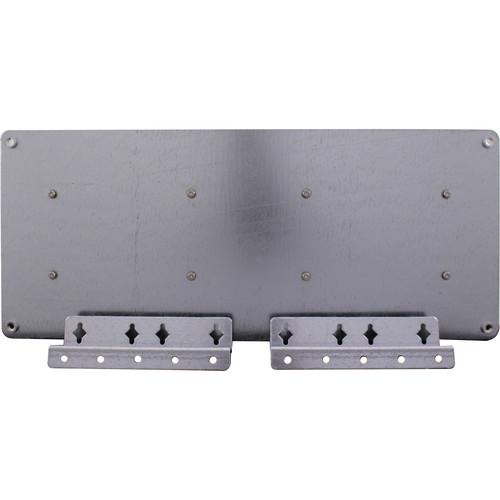 FSR PWB-450 Wall-Box Bracket for Crestron 4K DigitalMedia 8G+ Receiver & Room Controller with Scaler