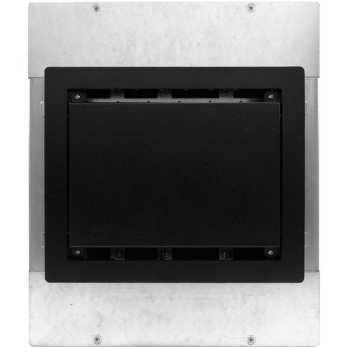 FSR Large Format Fire-Rated Wall Box (Black)