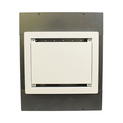 FSR Large Format Fire-Rated Wall Box (White)