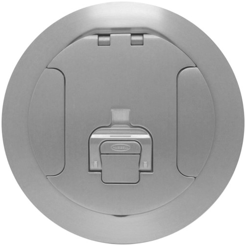 "FSR Cover for SmartFit 6"" Poke-Thru (Aluminum)"
