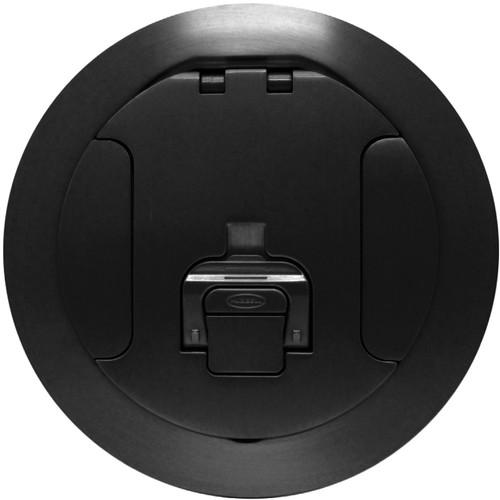 """FSR Cover for SmartFit 6"""" Poke-Thru (Black)"""