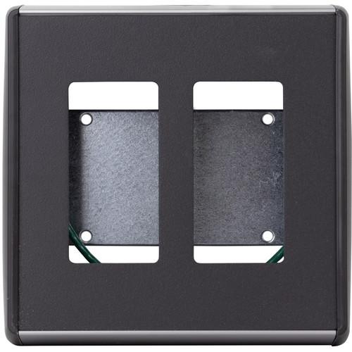 FSR 2-Gang, 2-Power Device Box