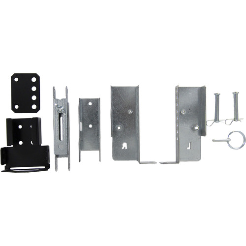 FSR Cable Retractor Mounting Kit for Single Cable in T3 Table Box